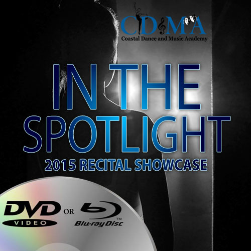 CDMA-In-the-Spotlight-DVD-BD-web-store-image